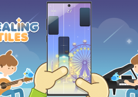 Healing Tiles : Guitar, Piano, ప్రశాంతత, Offline Game Cheats&హాక్