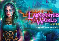 Hidden Object Labyrinths of World 9 (Free to Play) Cheats&Hack