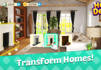 Desain Bumi: Dream House Makeover Cheats&Hack