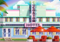 Hotel Frenzy: Design Grand Hotel Empire Cheats&Hack