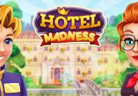 Hotel Madness: Grand Hotel Doorman Mania Story Cheats&Hack