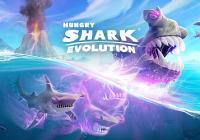 Hungry Shark Evolution - Offline survival game Cheats&హాక్