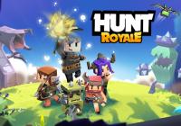 Hunt Royale - Cheats&Hack