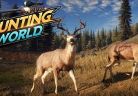 Hunting World: Deer Hunter Sniper Shooting Cheats&ह्याक