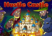 Hustle Castle: Medieval kingdom games Cheats&Hack