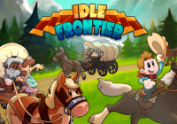 Idle Frontier: Tap Town Tycoon Cheats&هاك