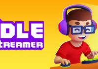 Idle Streamer-magnaat - Knolspel Cheats&Hack