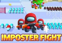 Imposter Fight 3D - Cheats&Hack