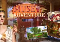 Inventor's Muse - Escape Room Adventure Cheaty&Zaseknout