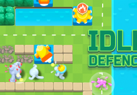 Island Defense - Idle game Cheats&Hack