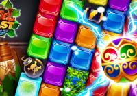 Explosion de joyaux : Temple - Cheats&Pirater