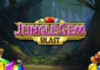 Explosion de gemmes de la jungle: Rencontre 3 Astuces Jewel Crush Puzzles&Pirater