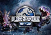 Jurassic World™: The Game - Cheats&Hack