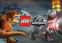 LEGO® Jurassic World™ - Cheats&Hack