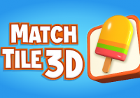 Match Tile 3D - Original Pair Puzzle Cheats&Hack