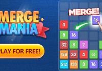 Merge Mania - Cheats&Hack