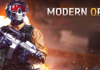 Modern Ops - Online FPS (Gun Games Shooter) Cheats&Hack