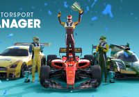 Motorsport Manager Racing - បោក&Hack