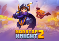 Nonstop Knight 2 - Action-RPG-Cheats&Hacken