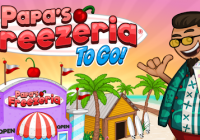 Papa's Freezeria To Go! - Cheats&Pirater