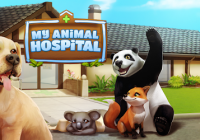 Pet World – My Animal Hospital – Dream Jobs: Vet
