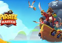 Pirate Master - Be The Coin Kings Cheats&Hack