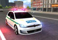 Police Car Game Simulation 2021 Cheats&Hack