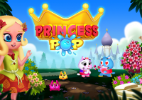 Princesa Pop - Trucos de Bubble Games&Cortar a tajos