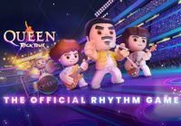 Queen: Rock Tour - The Official Rhythm Game Cheats&마구 자르기