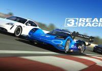 Real Racing 3 - Cheats&Hack