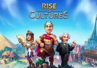 Rise of Cultures - Mashtrime&Hack