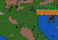 Rusted Warfare - RTS Strategy Cheats&Hack