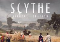 Scythe: Digital Edition - Mai cuta&Hack
