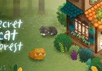 Secret Cat Forest - Cheats&Hack
