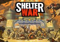 Shelter War - jeux de survie dans le bunker de Last City Cheats&Pirater