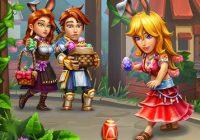 Shop Titans: Epicki bezczynny rzemieślnik, Budować & Wymieniaj kody RPG&Włamać się