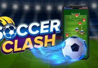 Soccer Clash: Football Stars Battle 2021 Cheats&Hack