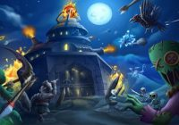 Spooky Wars - Battle Castle Defense Strategy Game Cheats&Hack
