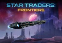 Star Traders: Frontiers - Cheats&Hack