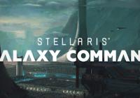 Stellaris: Galaxy Command, Sci-Fi, space strategy Cheats&Zaseknout