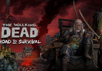 The Walking Dead: Road to Survival Cheats&Hack