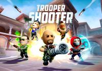 Trooper Shooter: Critical Assault FPS Cheats&Hack