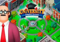 University Empire Tycoon - Idle Management Game Cheats&Hack