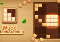 Wood Block Sudoku Game - Klassische kostenlose Brain Puzzle Cheats&Hacken