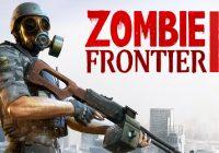 Zombie Frontier 4 - Cheats&Hacken