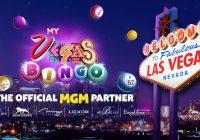 myVEGAS BINGO - Casino social & Jeux de bingo amusants! Cheats&Pirater