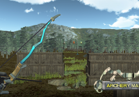Archery Shooting Battle 3D Match Arrow ground shot Cheats&Hack