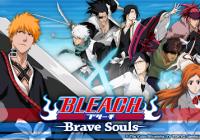 BLEACH Brave Souls - 3D Action Cheats&Hack