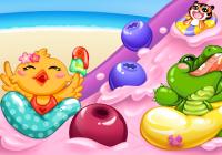 Baby Ice Cream Shop - Make Your Favorite Dessert Cheats&Hack