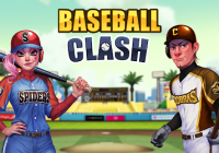 Baseball Clash: Real-time game - Cheats&Hack